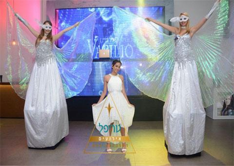 מייצגים רקדניות לאירועים , רקדנים לאירועים , מייצג לחתונה , ריקוד בת מצווה