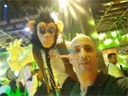 קופים לאירועים טריפל אירועים